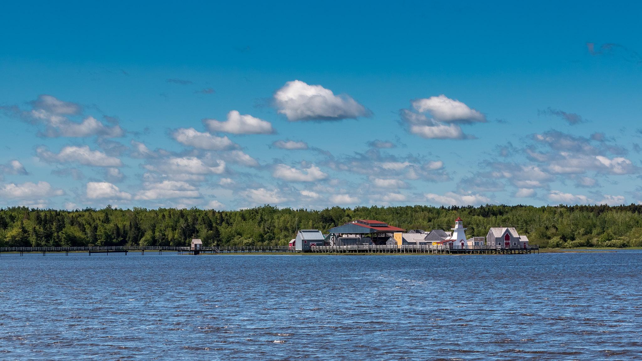 Pays de la Sagouine - New Brunswick - [Canada]