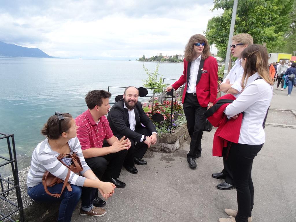 2016 EMF Montreux