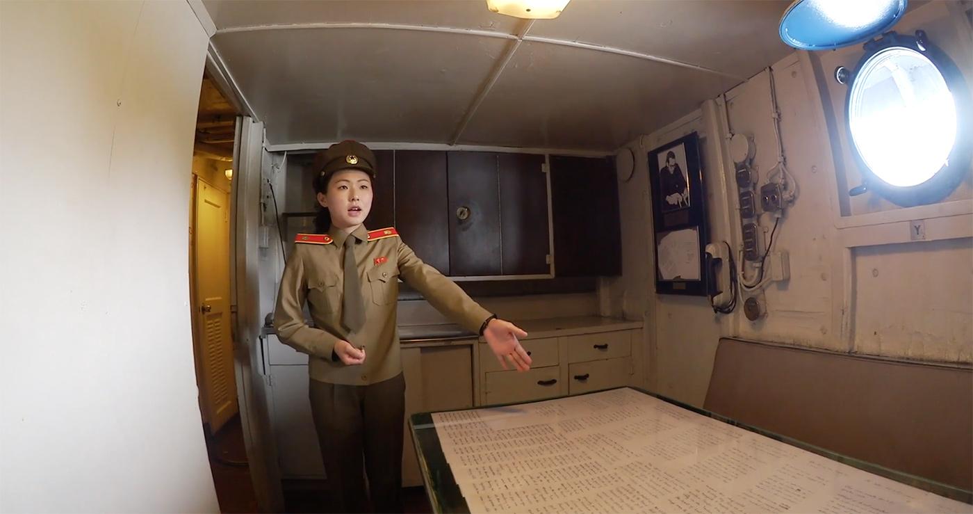 Вернулся из Северной Кореи живым - и ладно! 24