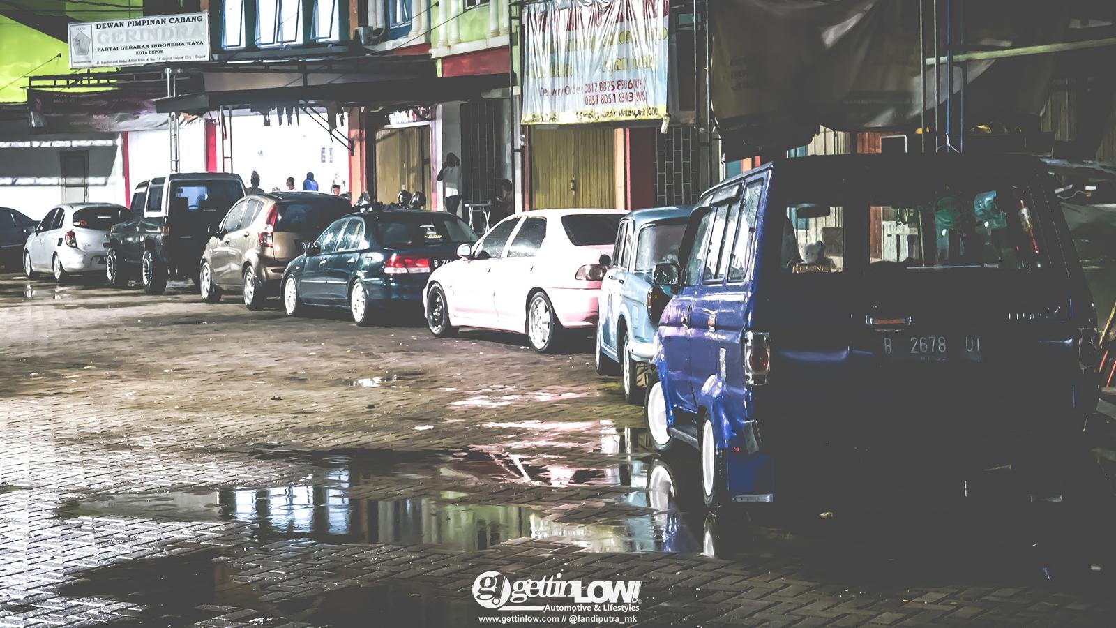 bukber & baksos komunitas otomotif depok