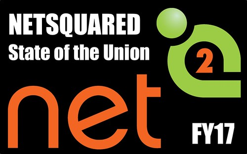 NetSquared State of the Union FY17