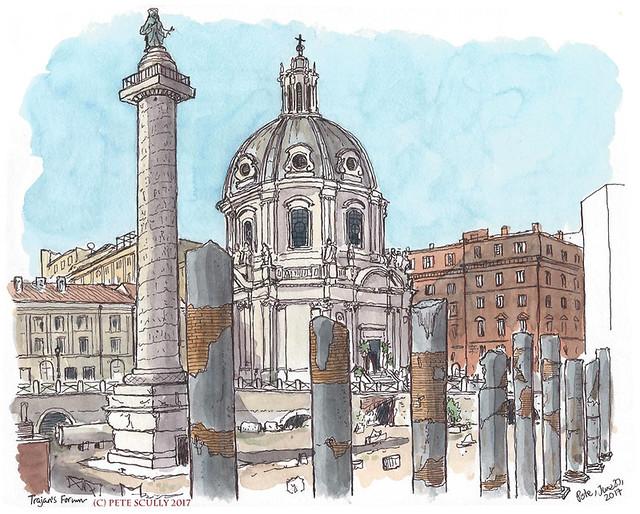 Trajan's Forum sm