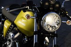 Moto-Guzzi V7 750 Cafe Classic 2010 - 3