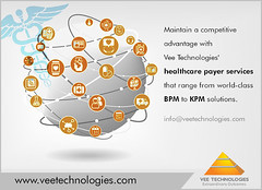 Healthcare payer Services – Vee Technologies