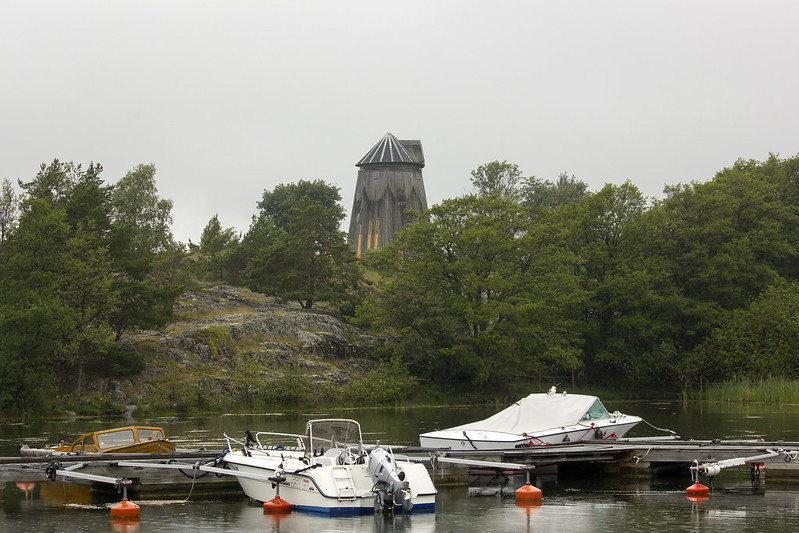Herrhamra Mill