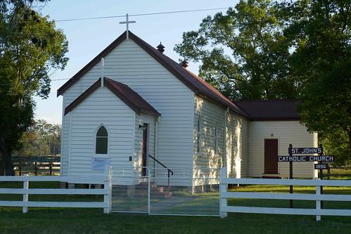 St Johns Catholic Willawarrin, NSW