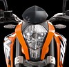 miniature KTM 125 DUKE 2016 - 6