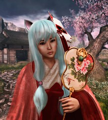 Hair Fair Photo Contest 3 (by Mistyway)
