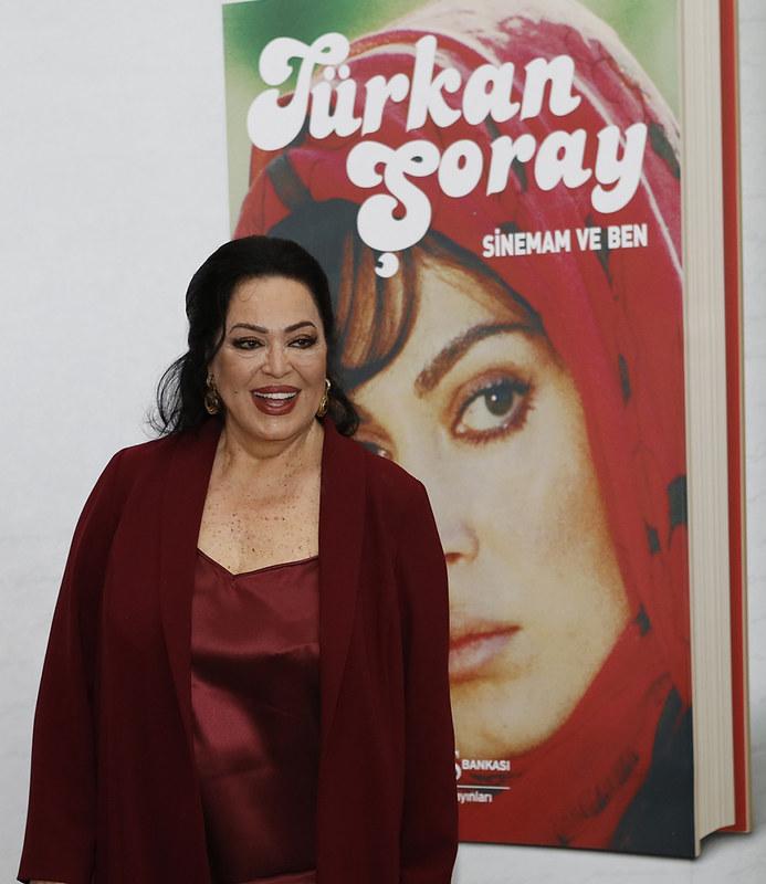 Türkan Şoray Sezen Aksu'nun hastalığına yakalandı