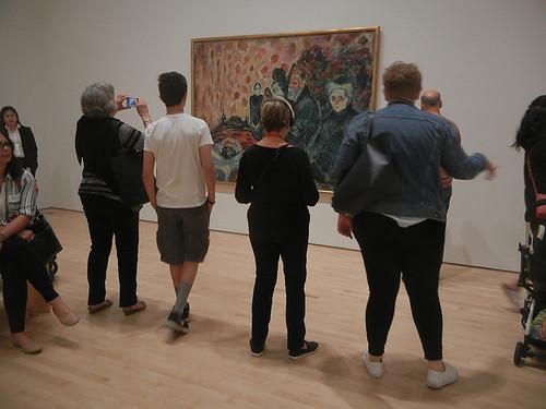 DSCN9180 _ Edvard Munch, SFMOMA