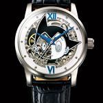 PREMICO 手塚治虫大師70 周年記念!!【原子小金剛 機械式手錶】鉄腕アトムの 機械式腕時計