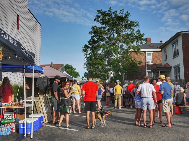 Old Kentucky Makers Market