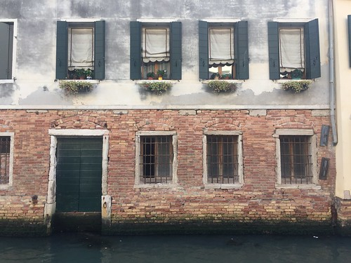 Cannaregio building