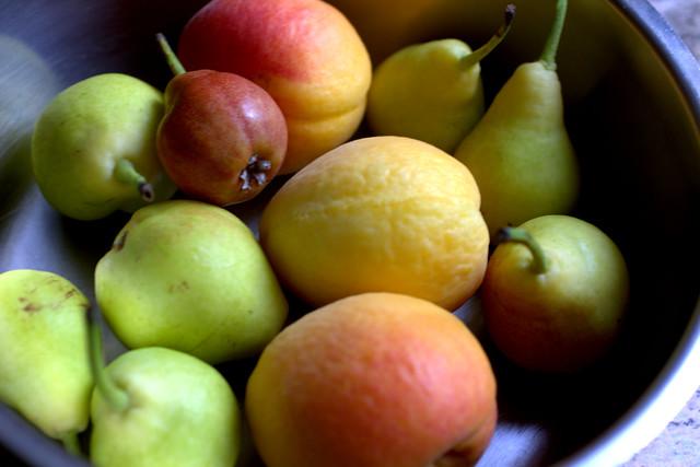 Frutas de temporada, Canon EOS 650D, Canon EF 50mm f/2.5 Macro
