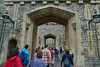 London - Windsor Castle gates