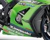 Kawasaki ZX-10R 1000 Factory SUPERBIKE 2011 - 29