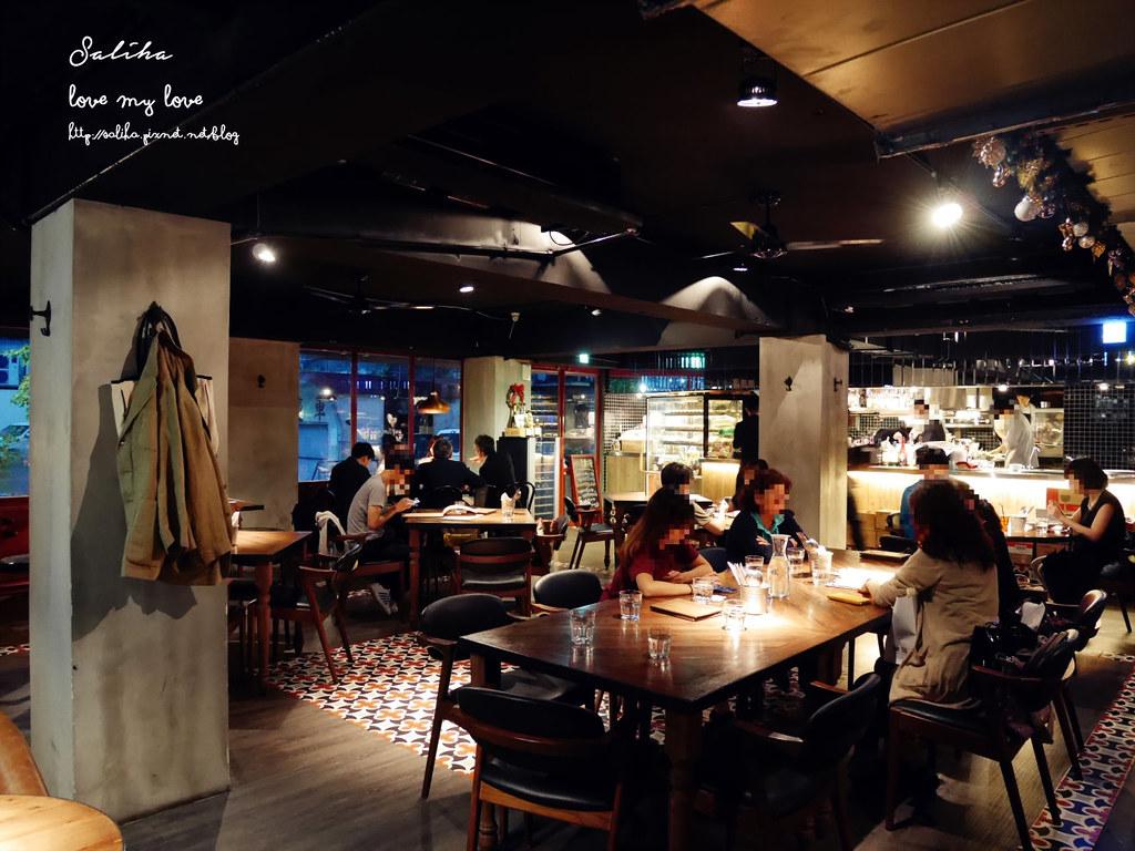 台北東區忠孝敦化站附近餐廳推薦Goodies Cuisine 好米亞 (5)