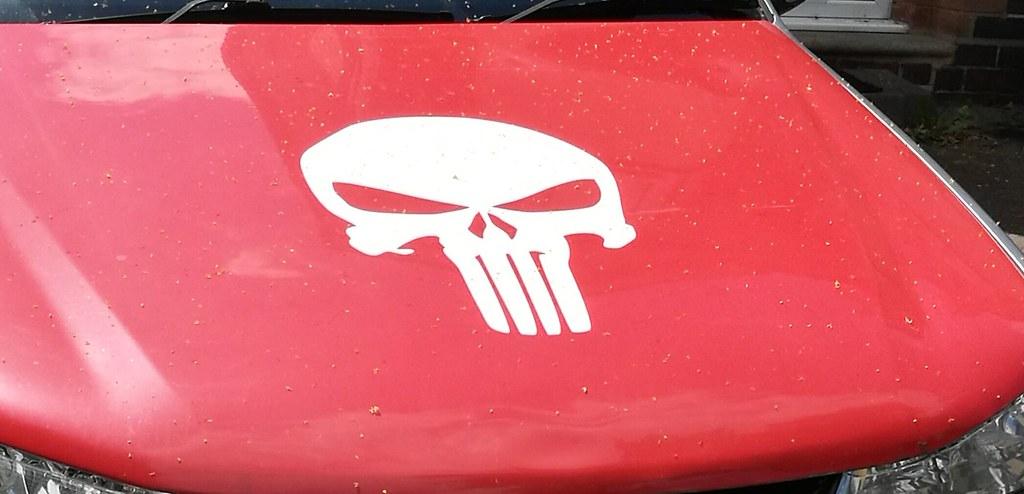 Punisher mobile