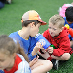 Year 1 & 2 Multi-Sports Event
