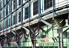 H.S.B.C. Building.