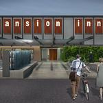 Mansion Inn Revitalization
