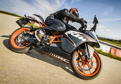 KTM RC 125 2016 - 12