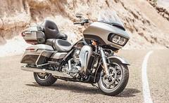 Harley-Davidson 1690 ROAD GLIDE ULTRA FLTRU 2016 - 6