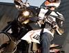 KTM 690 DUKE R 2010 - 11