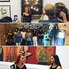 Con @stella_tasca_artist a #crossthestreets #macroroma una visita approfondita e attiva. In occasione di #museumweek #womenmw un viaggio attraverso la #streetart #travelsmw