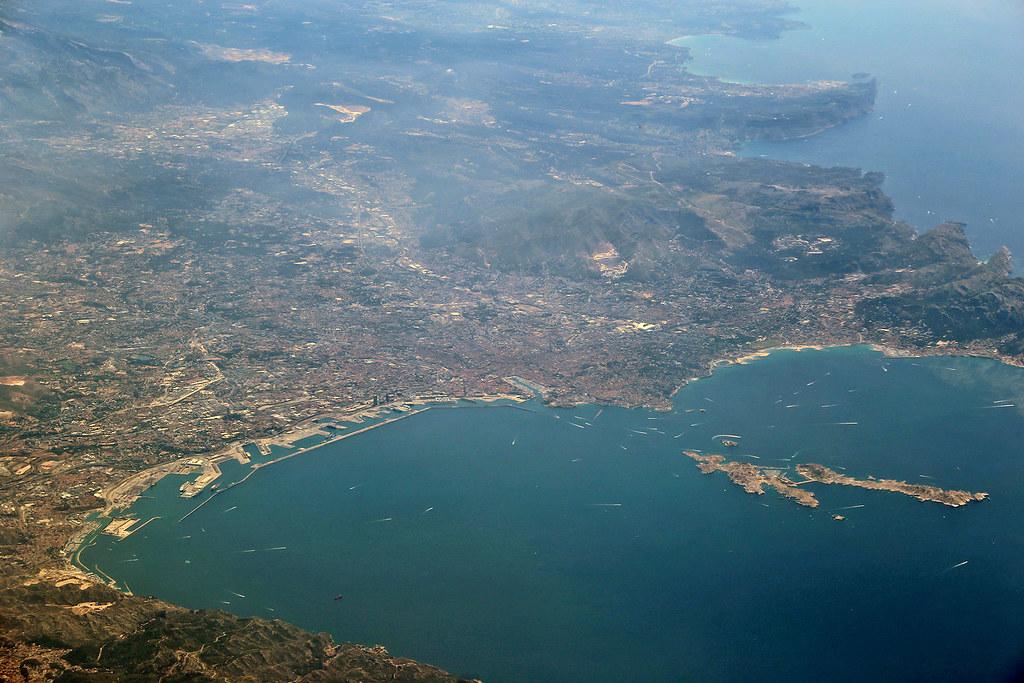 Marseille map bouches du rh ne france mapcarta for Marseille bdr