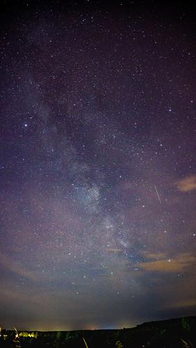 longtimeexposure astrophoto astronomy milkyway stars sony a6000