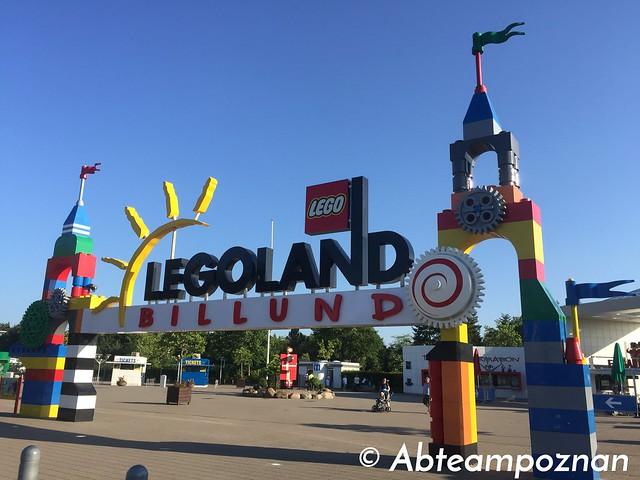 Przewodnik po Legoland Billund 1