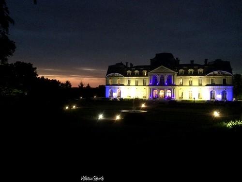 château d'Atigny
