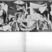 Guernica. Catálogo Noruega 1938. En sueco
