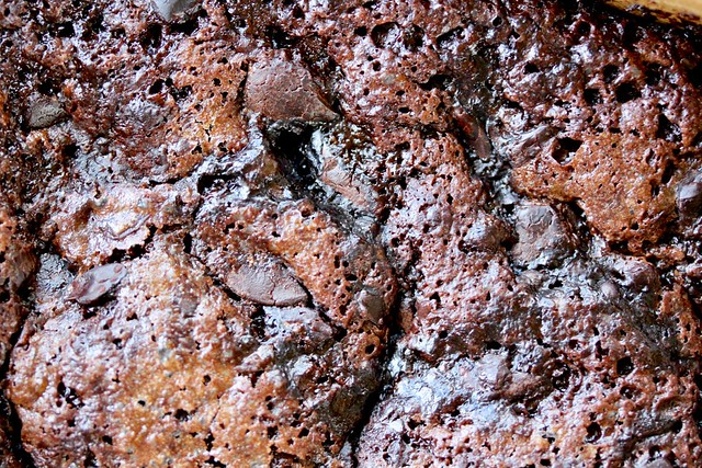 Hot Chocolate Pudding Cake - 20