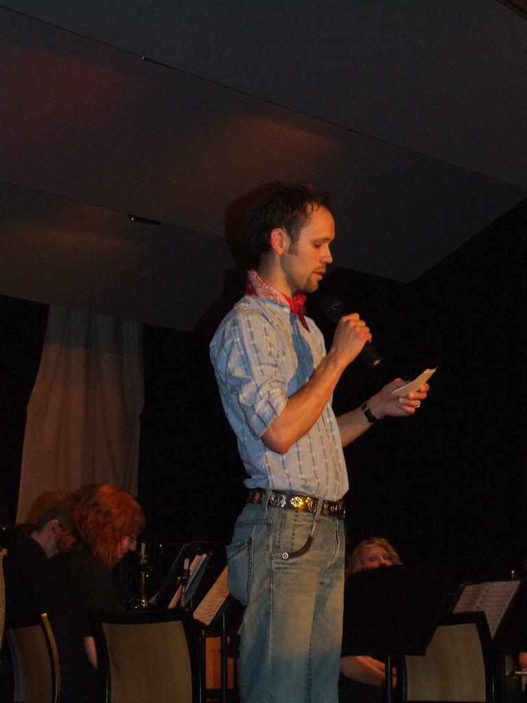 2010 Unterhaltung
