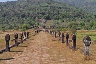 07 Vat Phou Champasak