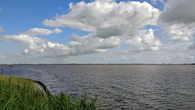 Tjeukemeer, Fryslân - The Netherlands (173220851)