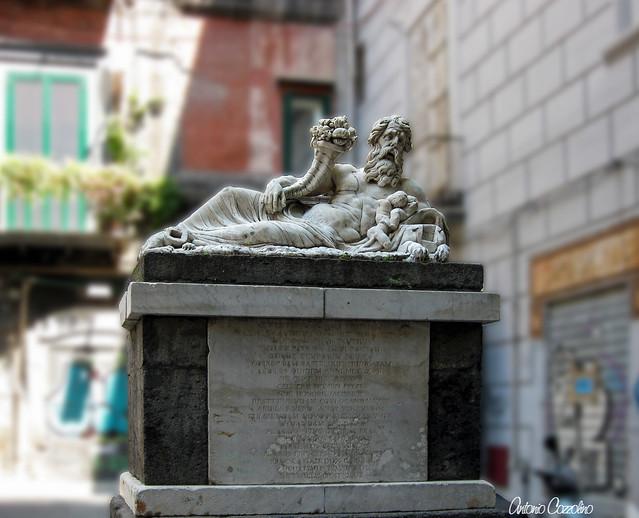 Il Corpo di Napoli