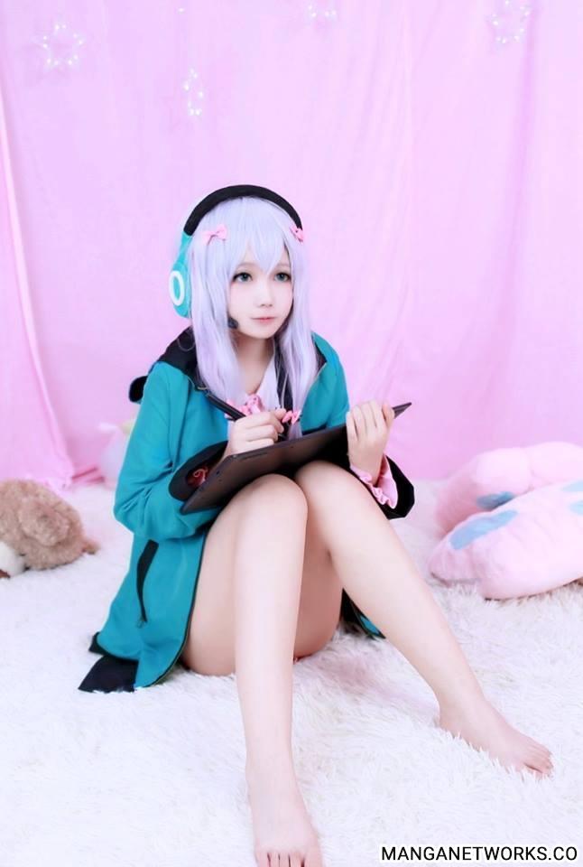 35705083785 5c90d84ce5 o Phát cuồng với bộ ảnh cosplay Sagiri Izumi ( Eromanga sensei ) giống  y như đúc