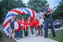 Popsicle Parade 2017 - Valley Ranch Assoc-247