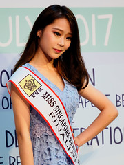 Singapore Beauty Pageant 2017, #1