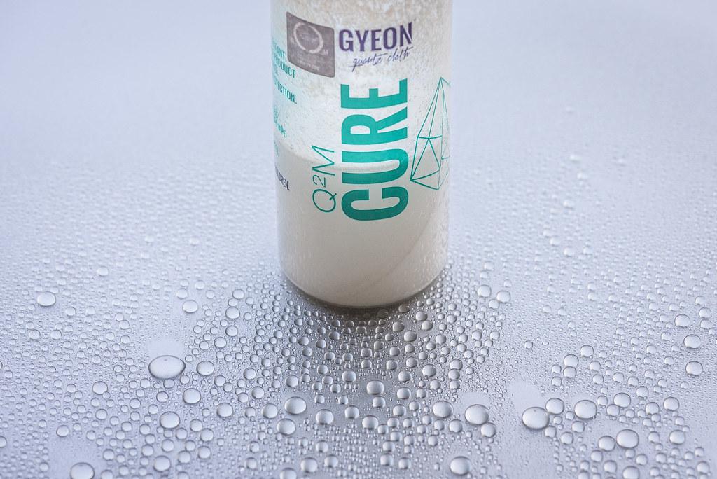 ATD | Gyeon Cure bottle