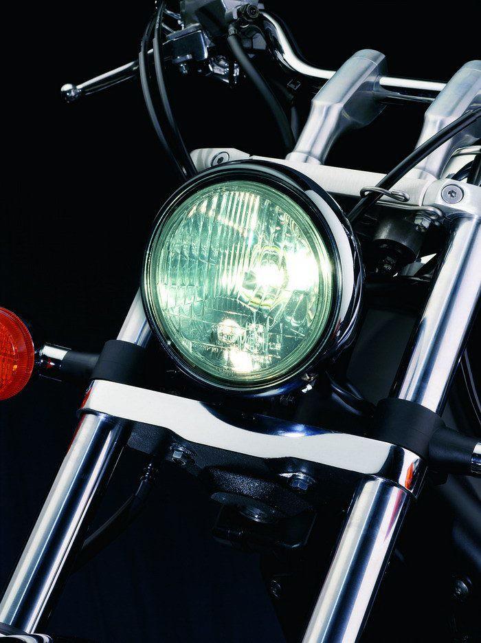 Honda VT 750 DC SHADOW SPIRIT 2010 - 16