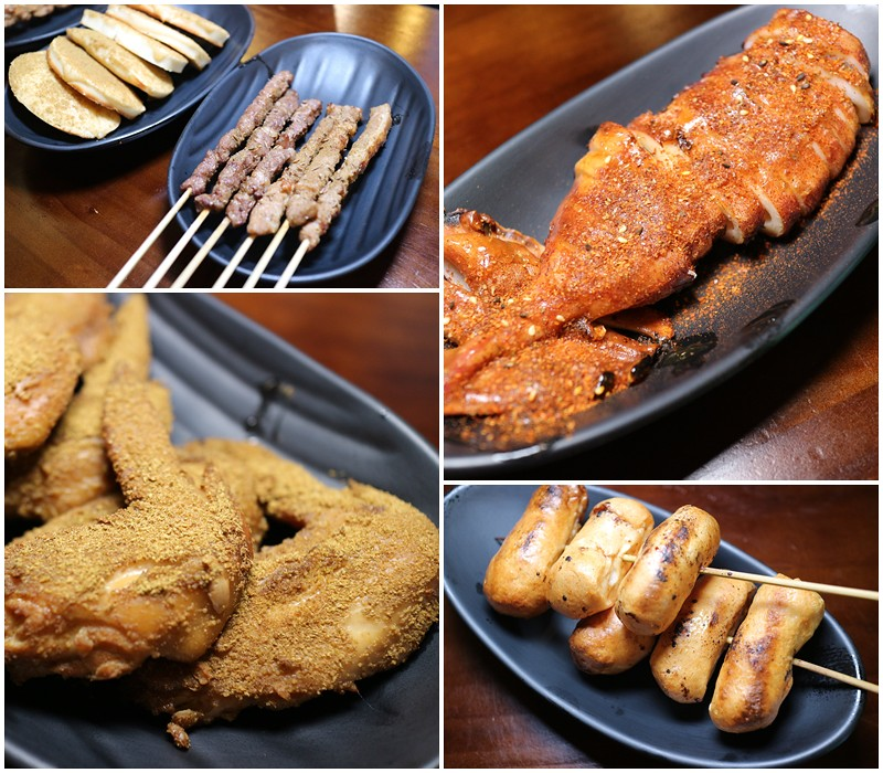 老疆胡烤肉舖 (1)