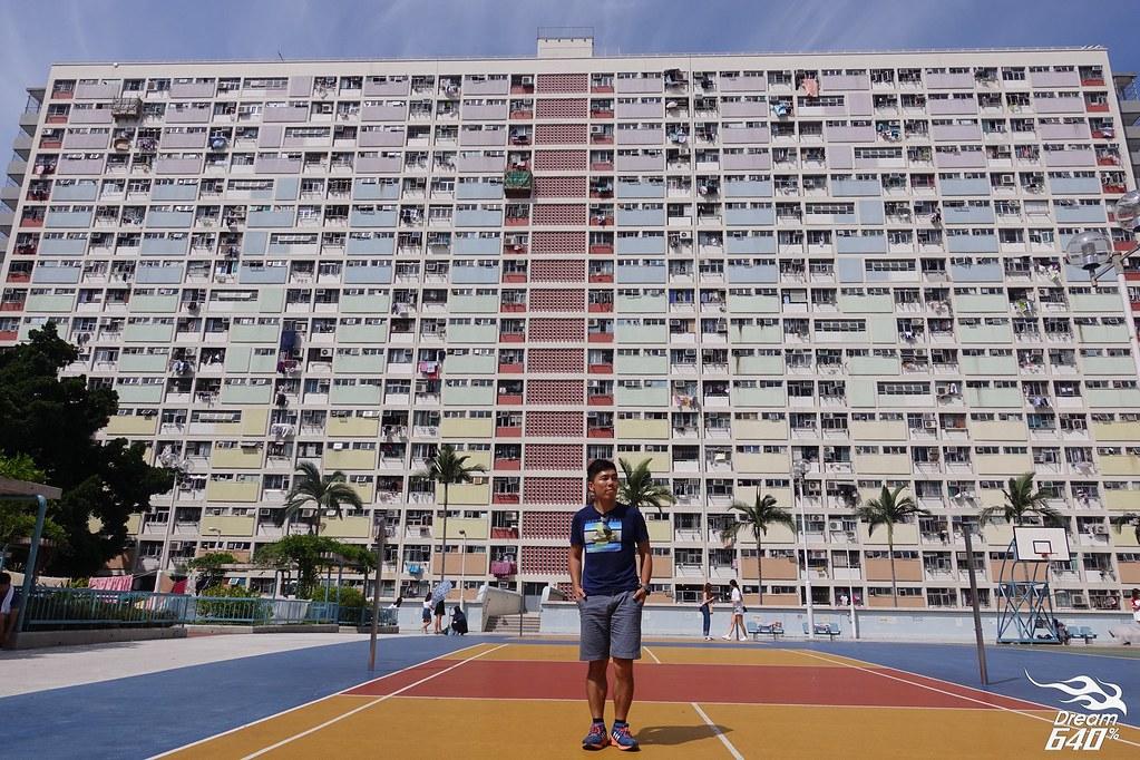 香港IG聖地-南山邨+彩虹邨+海山樓-19
