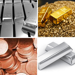Different Types of Commodities