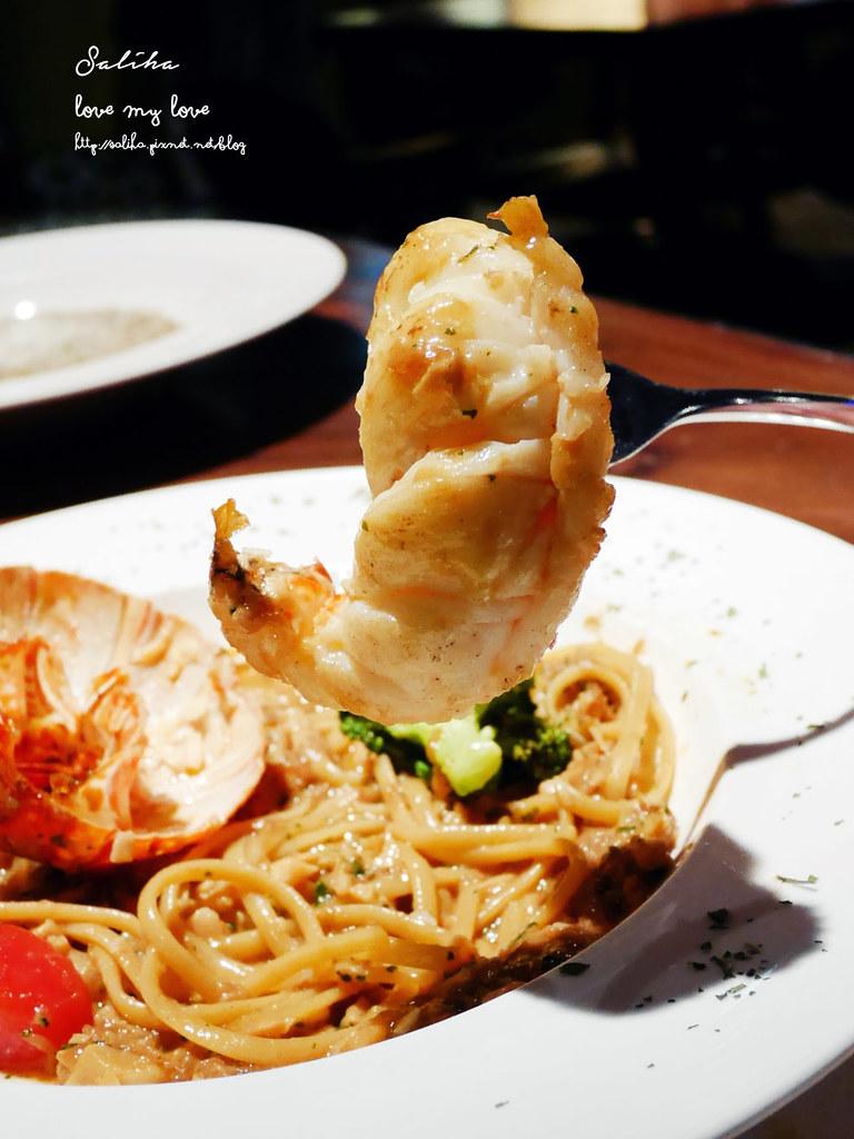 台北東區忠孝敦化站附近餐廳推薦Goodies Cuisine 好米亞晚餐義大利麵排餐 (5)
