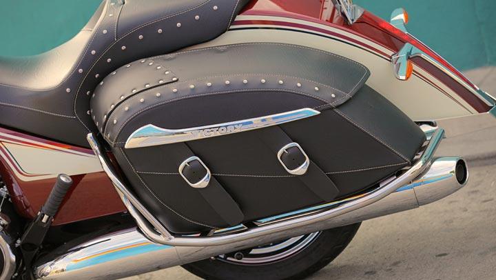 Victory 1700 CROSS ROADS CLASSIC L.E. 2012 - 1