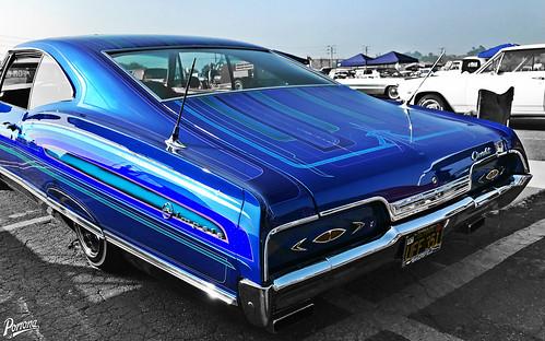 Custom Impala